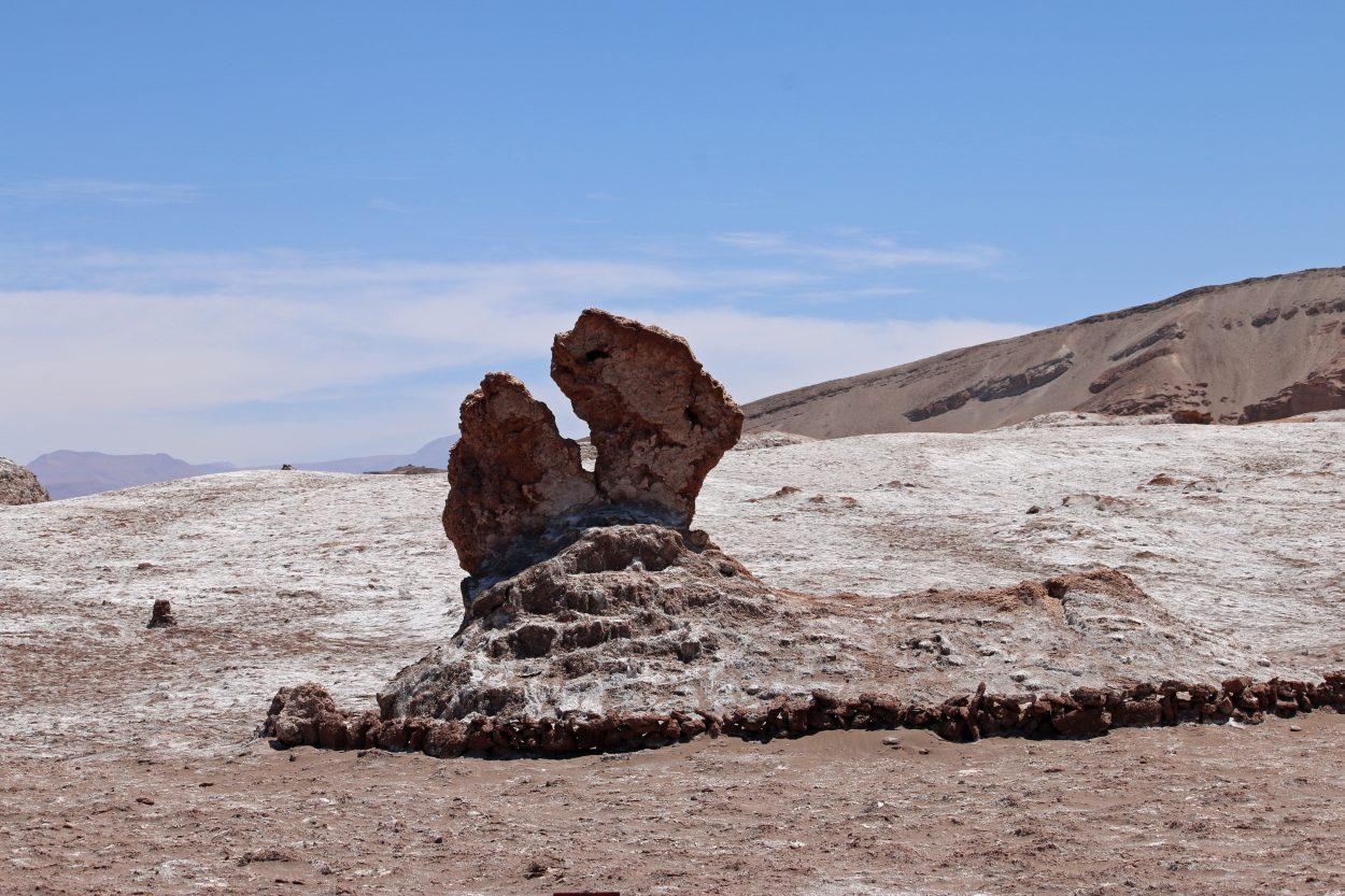 Désert d'Atacama - Chili